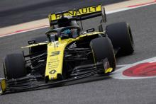 "Ricciardo: Renault's 2019 F1 car not ""a million miles off"""