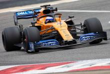 Alonso: 2019 McLaren 'a step forward in every aspect'