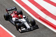 Schumacher surprised by maiden F1 test results
