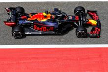 Bahrain F1 Test Times - Wednesday 3PM