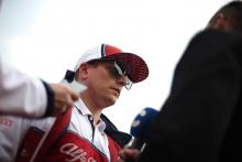 Raikkonen: Viewing F1 as a hobby makes it more fun