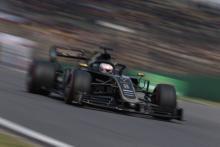 Grosjean: Menyelesaikan masalah ban 'prioritas nomor satu' untuk Haas