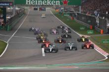 F1 'highly interested' in China street race