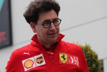 Binotto: 2019 Ferrari has similarities to Schumacher era