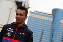 Toro Rosso counting missed opportunities – Albon