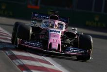 Perez: First impact of fresh Racing Point funding to be felt in Spain