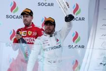 """Hamilton hopes Ferrari """"pick it up to fight us"""""""