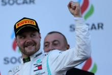 How 'direct, aggressive' approach helps Bottas with Mercedes set-up