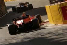 Ferrari practice speed not representative of race pace
