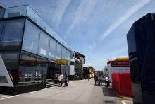 F1 Paddock Notebook - Spanish GP Thursday