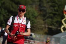 Why numbers give Raikkonen 'absolutely zero pleasure'