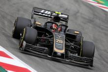 Haas to take updated Ferrari power unit in Monaco