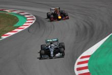 'Benchmark' Mercedes the favourites for Monaco GP - Horner