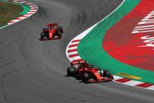 Vettel to discuss Ferrari team orders after Spanish GP issues