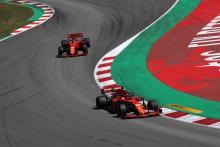 Vettel to discuss Ferrari team orders after Spanish GP issues