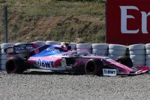 Norris, Stroll escape penalties after Spanish GP clash