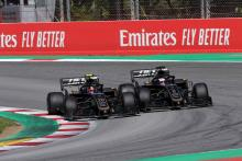 Magnussen: Clash with Grosjean looked worse than it was