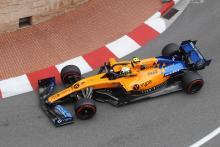 F1 Monaco Grand Prix - FP2 Results