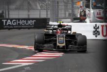 Haas 'got a little bit creative' asking FIA for black flag