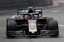 Haas F1 team not involved in Rich Energy logo dispute