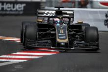 Haas now has 'clear idea' about 2019 F1 tyres - Grosjean