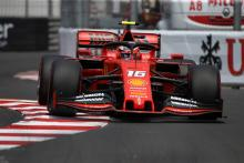 Leclerc will have to 'risk crashing' after shock Q1 exit