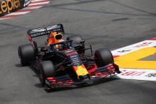 Redemption in Monaco for Verstappen a year after 'lowest point'?