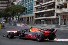 Gasly lands three-place grid penalty for Monaco GP