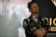 Grosjean: Penalised Gasly not at fault for Q2 block