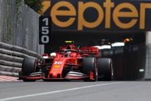 Ferrari explains mistakes that led to Leclerc's Q1 exit