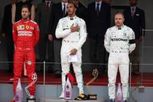 Wolff: Bottas will be stronger for not winning Monaco GP