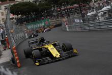 "Ricciardo frustrated as poor strategy call costs ""big"" Monaco result"