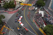 F1 Paddock Notebook – Monaco GP Sunday