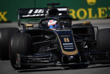 "Haas focused on ""very troubling"" 2019 F1 tyre inconsistencies"