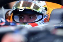 Verstappen: Red Bull feels strong despite results