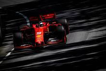 Vettel beats Hamilton to Canada pole, ending 17-race drought