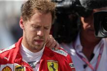 """Brawn says """"nothing sinister"""" about Vettel penalty decision"""