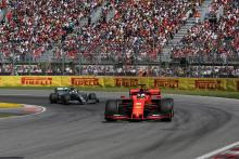 As penalty debate rages on, drivers show sympathy for stewards