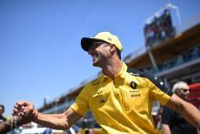 Ricciardo: Canada result has 'ignited' Renault