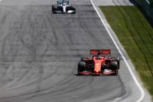 Vettel did not 'lose temper', defends mistakes under pressure