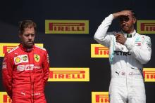 Vettel: This is not the F1 I fell in love with