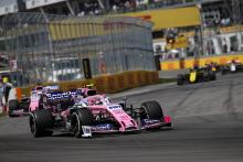 "Regular points ""paramount"" in F1's tight midfield fight - Szafnauer"