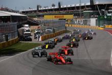 F1 confirms delay finalising 2021 regulations until October