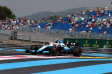 F1 Paddock Notebook – French GP Friday