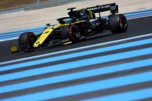 Ricciardo on French GP penalty: I'd rather give it a go than not try