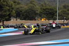 Ricciardo, Norris, Raikkonen to see FIA stewards for final-lap clash