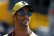 "Ricciardo felt French GP penalties were ""too harsh"""