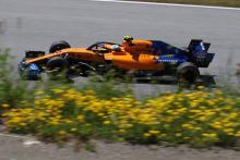 2021 regulations will influence McLaren's F1 growth - Seidl