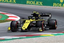 Hulkenberg set for five-place grid penalty in Austria