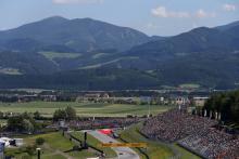 F1 Paddock Notebook – Austrian GP Friday